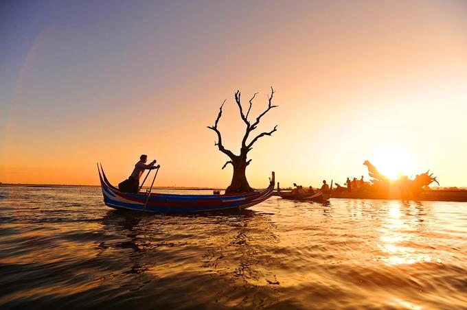 Myanmar - hành trình đi về phía mặt trời11