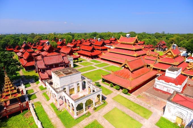 Myanmar - hành trình đi về phía mặt trời4