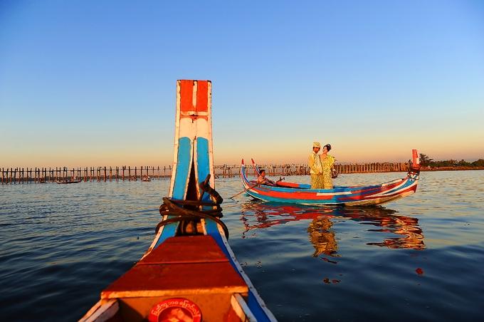Myanmar - hành trình đi về phía mặt trời5