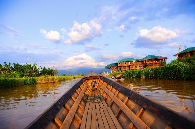 Myanmar - hành trình đi về phía mặt trời7