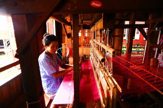 Myanmar - hành trình đi về phía mặt trời8