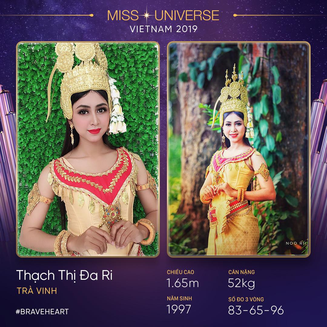 Thach Thi Da Ri