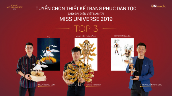 Top 3 National Costume (1)
