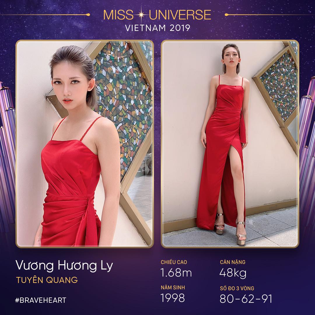 Vuong Huong Ly