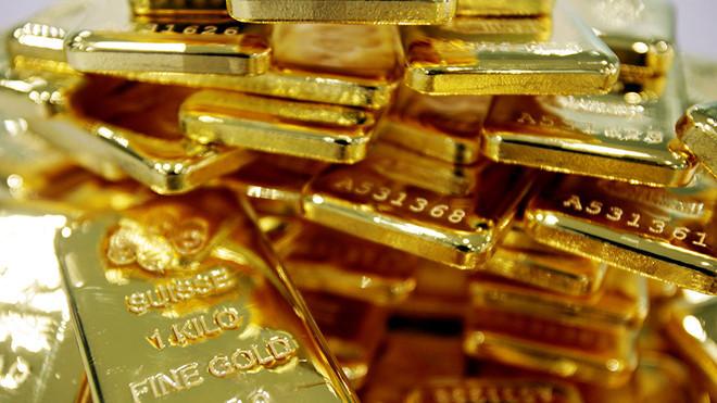 Có thể chọn dịch vụ gửi vàng vào ngân hàng cho an toàn_Ngọc Thắng