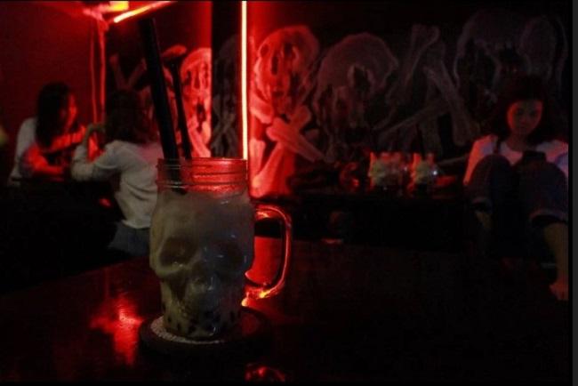 1. quán trà sữa âm phủ5