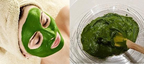 1.4 công thức giúp làm sạch da, ngăn ngừa mụn đầu đen2