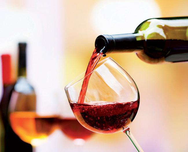 12. 12 sự thật cực kỳ ít người biết về rượu vang