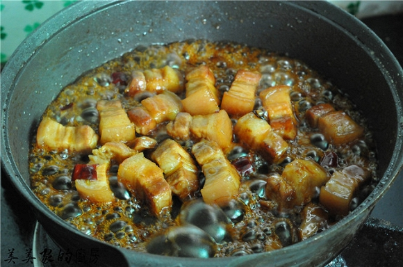 14.Thịt om bắp cải Món ăn không ngấy lại rất đưa cơm10