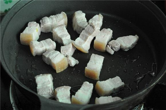 14.Thịt om bắp cải Món ăn không ngấy lại rất đưa cơm4