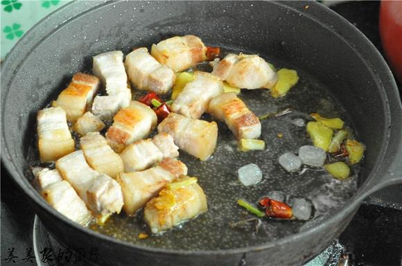 14.Thịt om bắp cải Món ăn không ngấy lại rất đưa cơm8