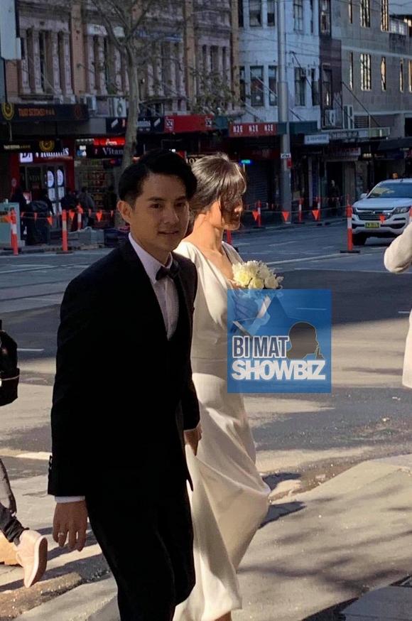 15. đông nhi và ông cao thắng chụp hình cưới1