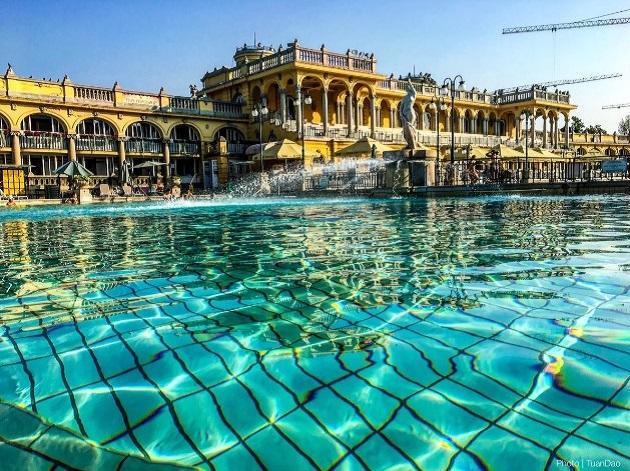 15. bể bơi đẹp như cung điện6