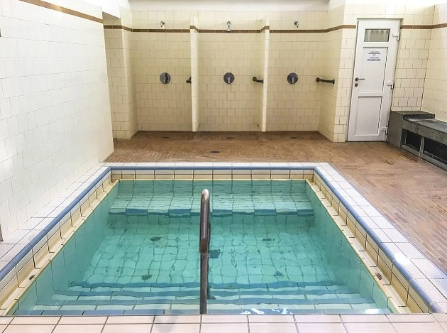 15. bể bơi đẹp như cung điện8