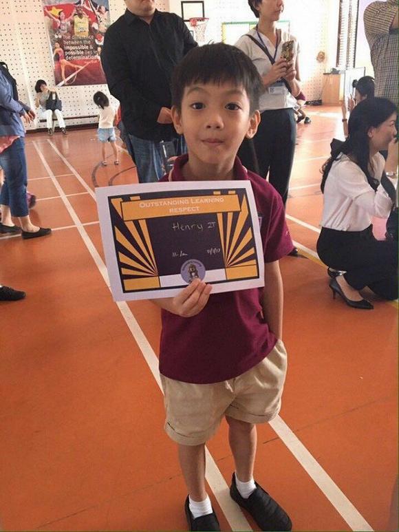 Subeo đạt nhiều bằng khen trong các cuộc thi ngoại ngữ ở trường