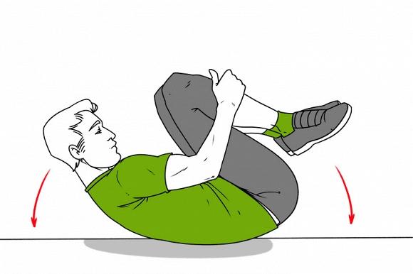 19.Bác sĩ phẫu thuật tiết lộ các bài tập có thể chữa lành cột sống trước khi quá muộn5