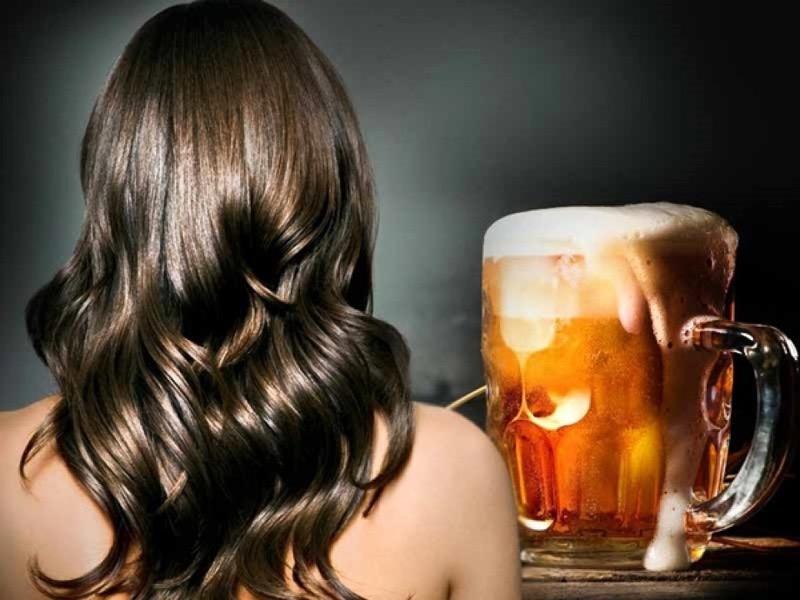 2. 3 nguyên liệu giúp tóc đen mượt chuẩn salon3
