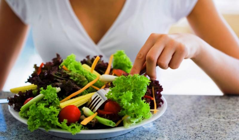 2. Nguyên liệu ăn chay tốt cho sức khỏe