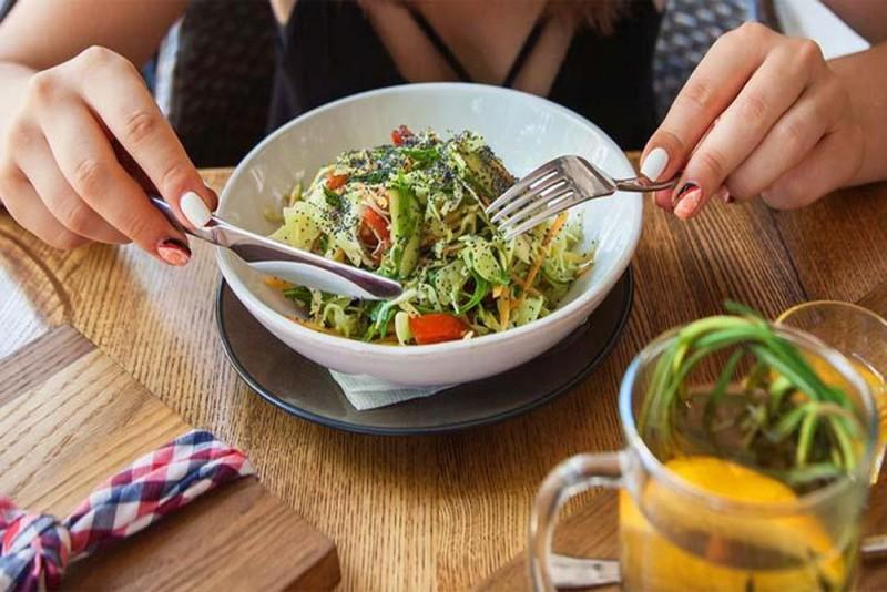 2. Nguyên liệu ăn chay tốt cho sức khỏe1