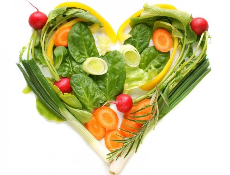 2. Nguyên liệu ăn chay tốt cho sức khỏe2