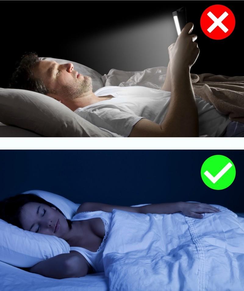 20. 5 điều nên làm vào buổi tối để có giấc ngủ ngon
