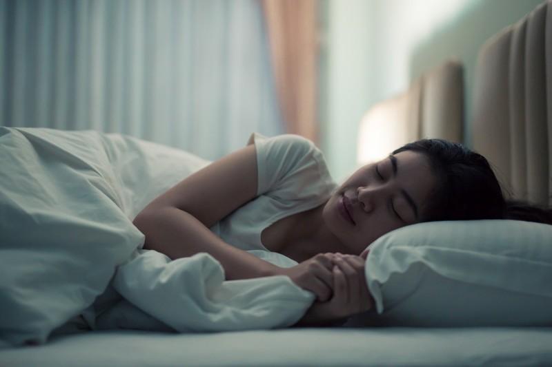 20. 5 điều nên làm vào buổi tối để có giấc ngủ ngon3