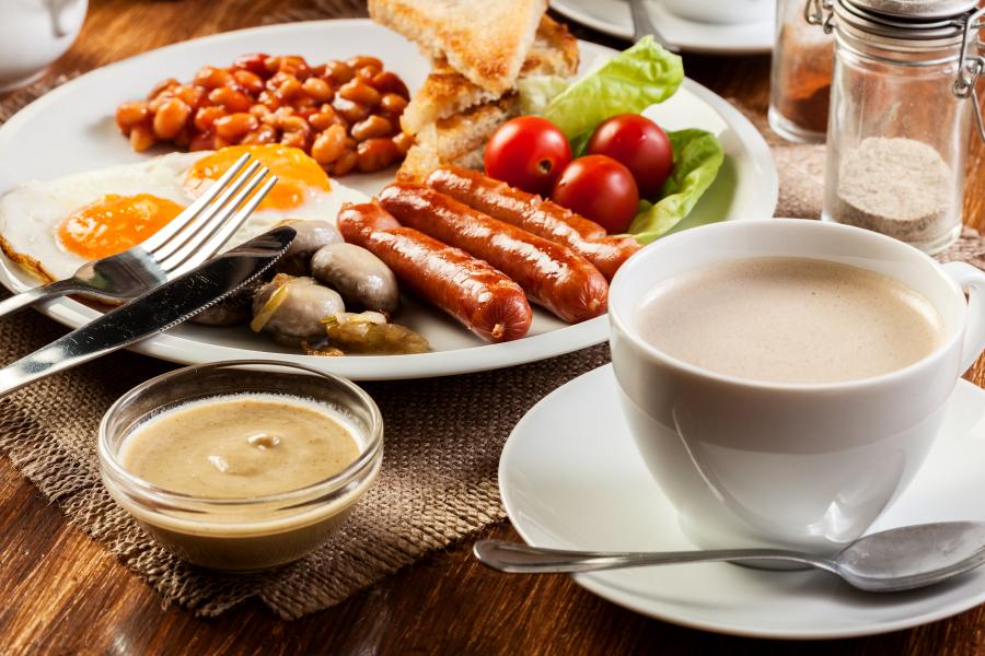 23. buổi sáng không nên ăn gì