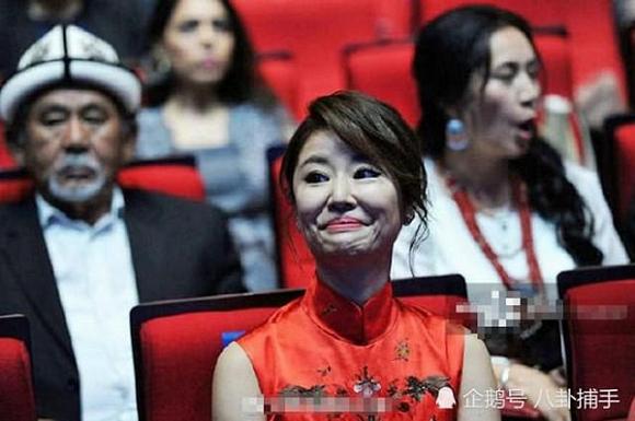 """Dùng bức ảnh """"dìm hàng"""" Lâm Tâm Như 1 cách trái phép, công ty phẫu thuật thẩm mỹ ở Bắc Kinh nhận cái kết đắng."""