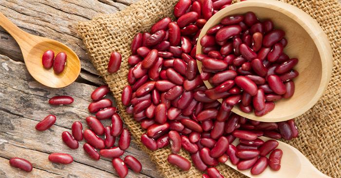 3. Thất Tịch cùng cơm đậu đỏ giàu dinh dưỡng