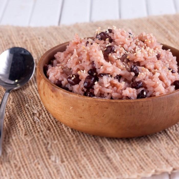 3. Thất Tịch cùng cơm đậu đỏ giàu dinh dưỡng2