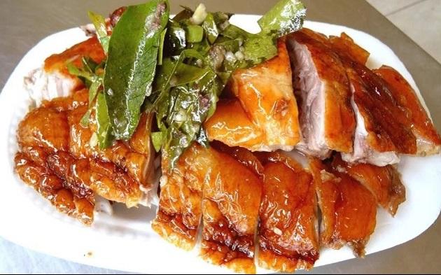 3. dac san cua que hoa hau Luong Thuy Linh1