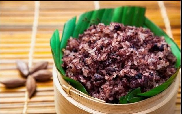3. dac san cua que hoa hau Luong Thuy Linh4