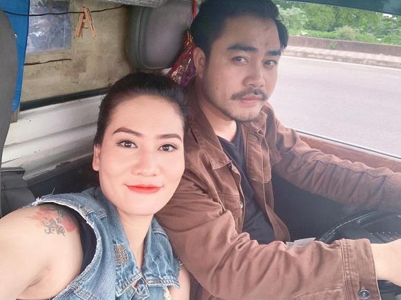 """Minh Cúc bị ghét khi đóng vai Xinh trong """"Về nhà đi con""""."""