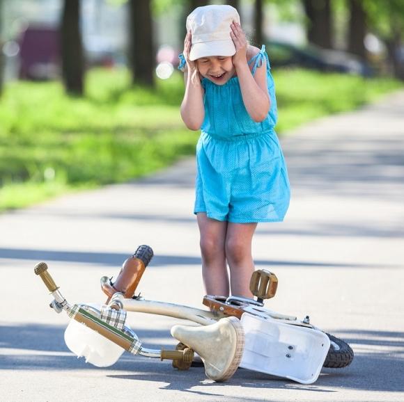 31.9 điểm bất cẩn của cha mẹ khiến trẻ bị thương tật, thậm chí tử vong4