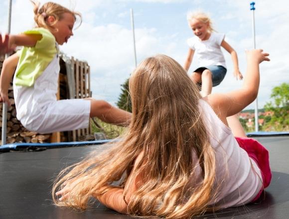 31.9 điểm bất cẩn của cha mẹ khiến trẻ bị thương tật, thậm chí tử vong8