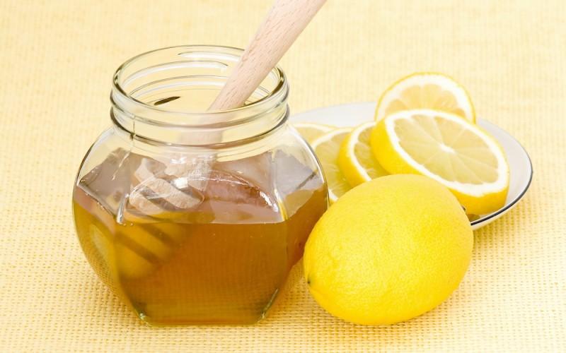 4. uống chanh pha loãng để giảm cân3