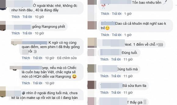 44.Fans xếp top những sao nữ 'lão hoá ngược', gây tranh cãi nhất là Hồ Quỳnh Hương8
