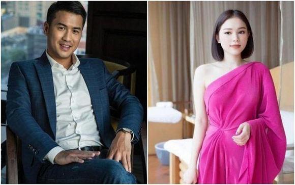 Linh Rin cho biết cô và Phillip Nguyễn cùng chia sẻ với nhau nhiều điều