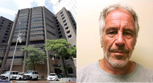 Trung tâm cải huấn Metropolitan (MCC) ở thành phố New York là nơi đã giam giữ tỉ phú Jeffrey Epstein kể từ khi ông bị bắt hồi đầu tháng 7 - Ảnh chụp màn hình Business Insider