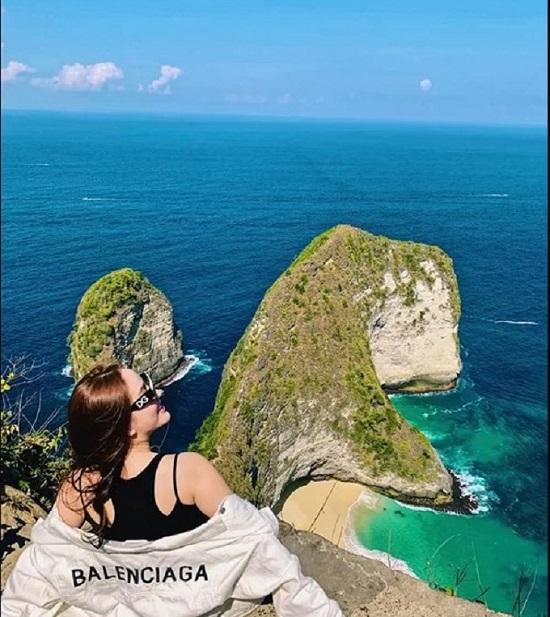 7. Bảo Thy sống ảo ở Bali2