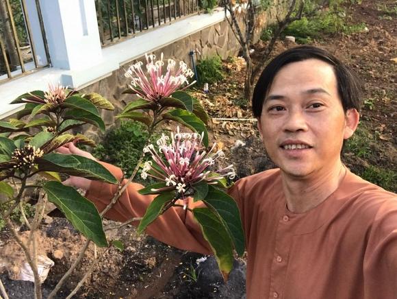 Giờ đây, Hoài Linh đã hạn chế dần việc tham gia các chương trình truyền hình.
