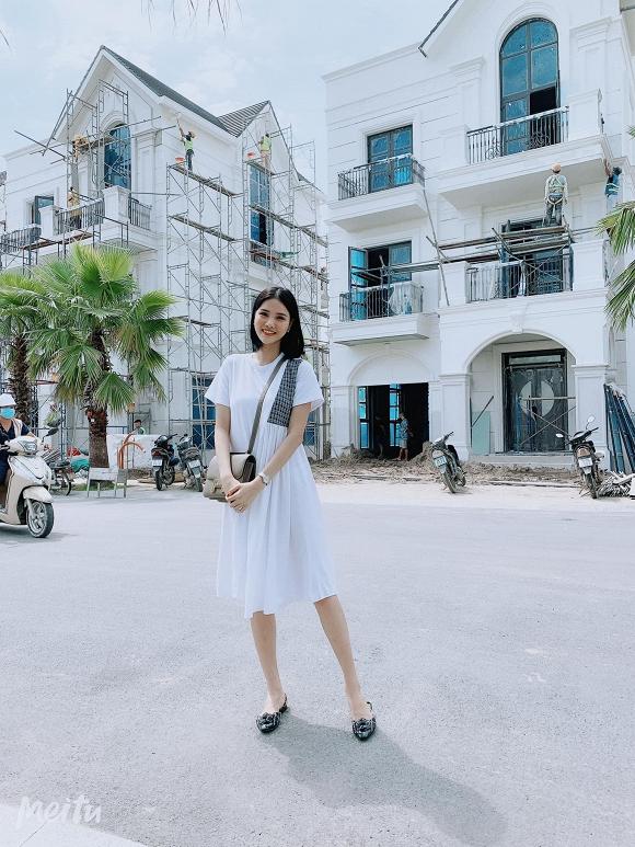 Được biết, căn hộ mới của cặp đôi nằm ở ngoại thành Hà Nội.