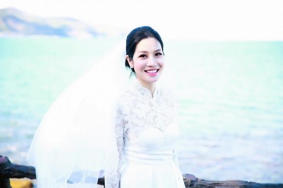 Lộ diện cô dâu bí mật của 'Ông hoàng nhạc sến' Ngọc Sơn