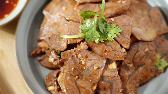 9.Bò hầm ướp lạnh Món ăn ngon cho mùa hè13