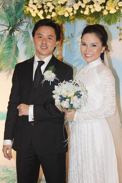 9.Cuộc sống ca sĩ Thu Ngọc 'Mây trắng' ra sao sau khi ly hôn chồng Việt Kiều