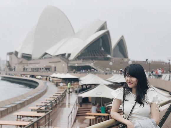 9.Cuộc sống ca sĩ Thu Ngọc 'Mây trắng' ra sao sau khi ly hôn chồng Việt Kiều17