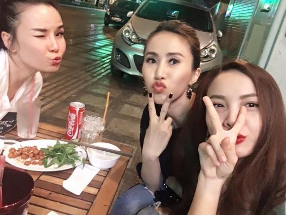 9.Cuộc sống ca sĩ Thu Ngọc 'Mây trắng' ra sao sau khi ly hôn chồng Việt Kiều3