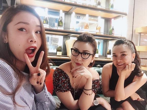 9.Cuộc sống ca sĩ Thu Ngọc 'Mây trắng' ra sao sau khi ly hôn chồng Việt Kiều4