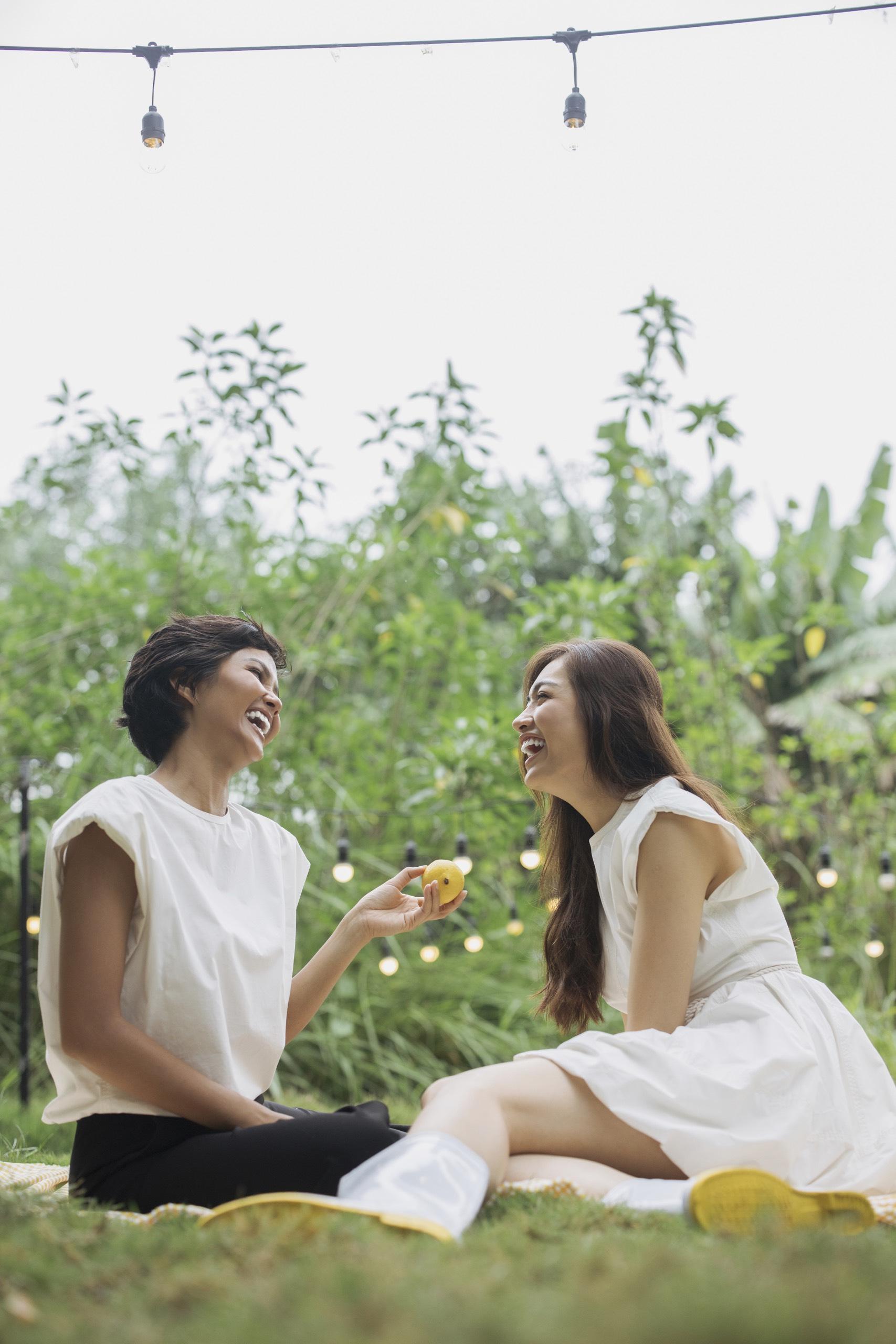 HHen Nie va Le Hang (6)