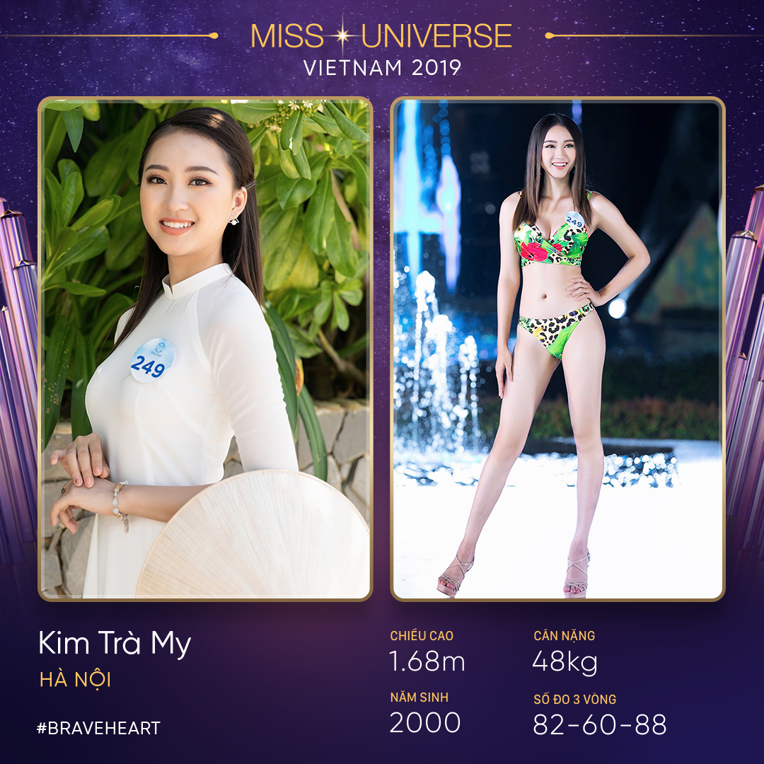 Kim Tra My
